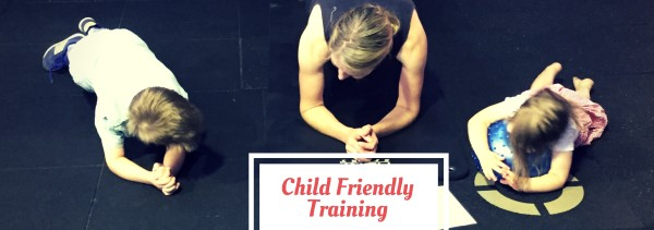 Child Friendly Training(1)