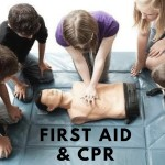 Firstaid and CPR