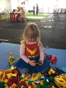 duplo for little ones
