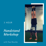 Handstand Workshop(1)