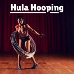 Hula Hooping classes