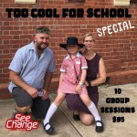 Too Cool for School special